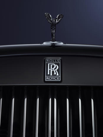 Rolls-Royce through the years