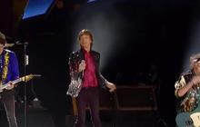 Rolling Stones' Cuba concert makes history