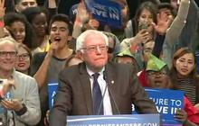 Can Bernie Sanders beat Hillary Clinton?