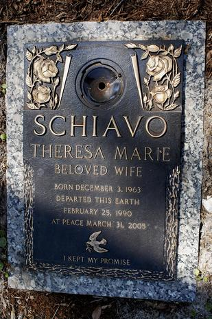 A look back: The Terri Schiavo case