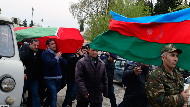 пожилым, способен ли армия азербайджана освободит карабах сегодня силой Чтобы