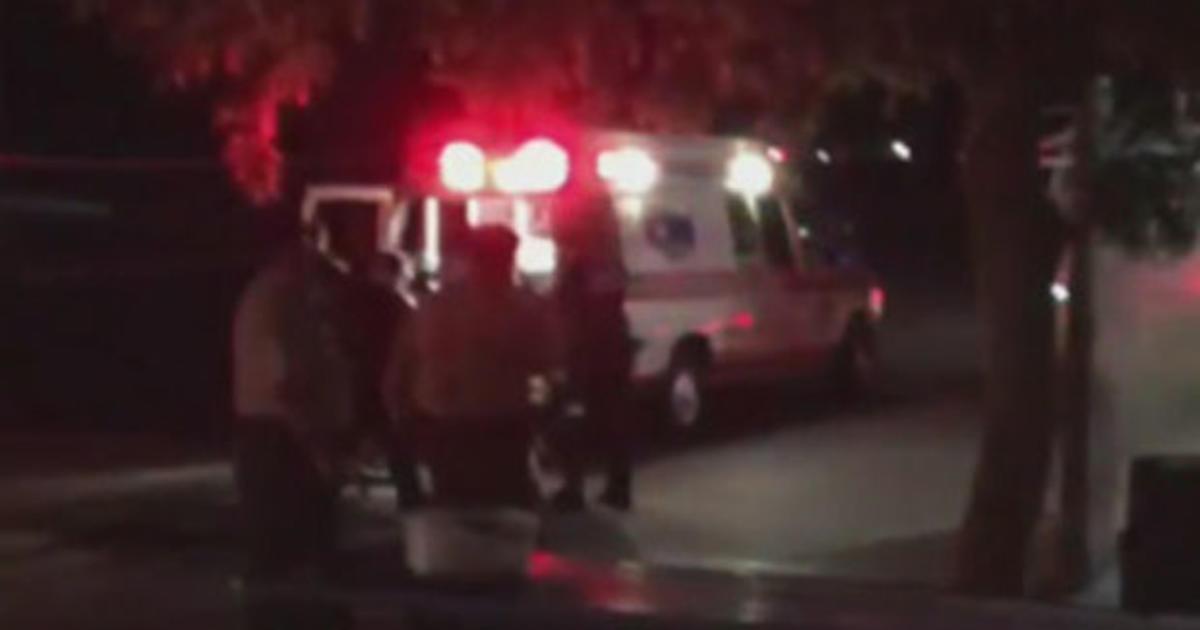 1 Dead After Model Rocket Explodes At California