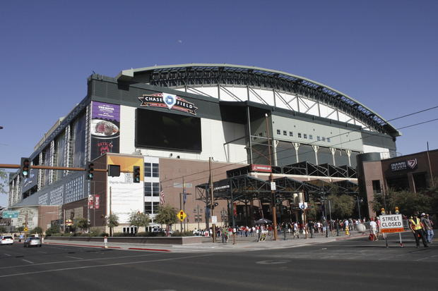 The 7 most and least expensive stadiums to watch a Major League ...