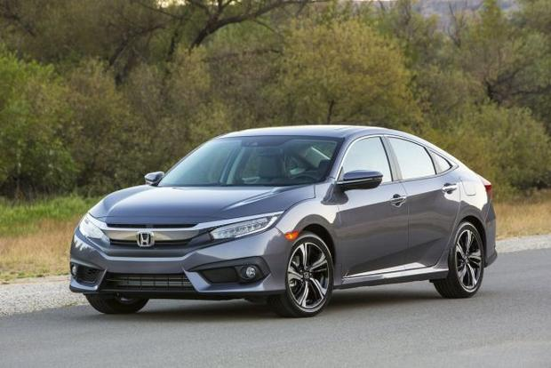 Attractive  5 Of The Best Sedans For Under $25,000   CBS News