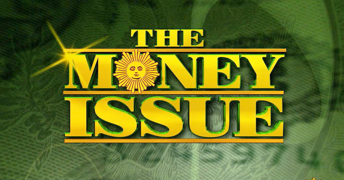 "This week on ""Sunday Morning"" (July 28): The Money Issue"