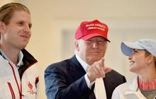 "Trump criticizes the GOP delegate process as ""rigged"""