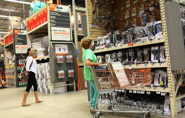 9 secret ways to save money at Home Depot - CBS News