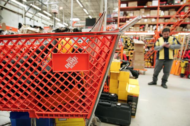 15 Off Tire Rack Coupons 2019 Couponcabin >> 9 Secret Ways To Save Money At Home Depot Cbs News