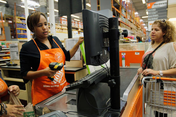 9 secret ways to save money at Home Depot - CBS News