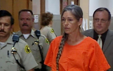 Parole recommendation for Manson follower draws outrage