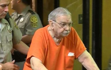 Former priest faces cold case murder charge in court
