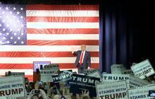 "Donald Trump calls nomination process ""rigged"" as Ted Cruz cuts into delegate lead"