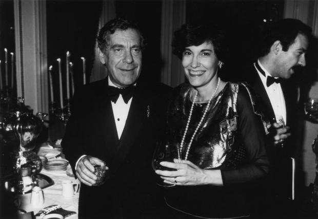 Morley Safer, 1931-2016