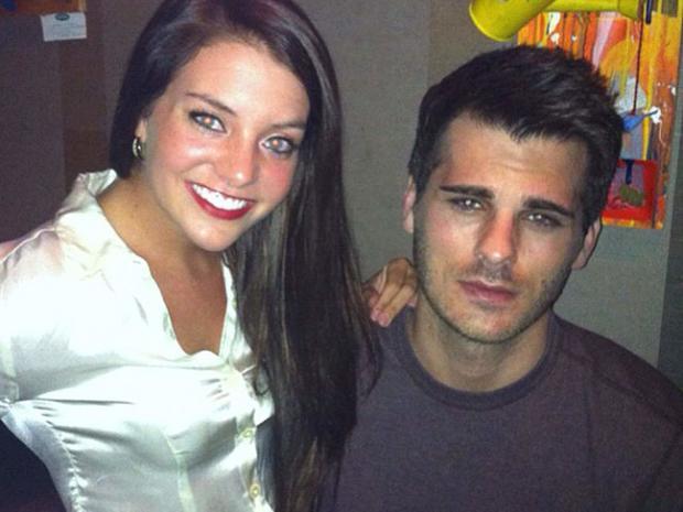 Shayna Poston and Ryan Poston