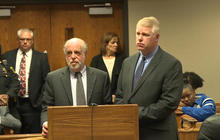 Criminal charges filed in Flint tainted water disaster
