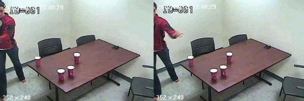 Image result for shayna hubers interrogation