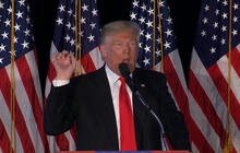 Donald Trump faces tag-team effort to keep him from nomination