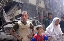 Talk of new Syria truce as old one disintegrates