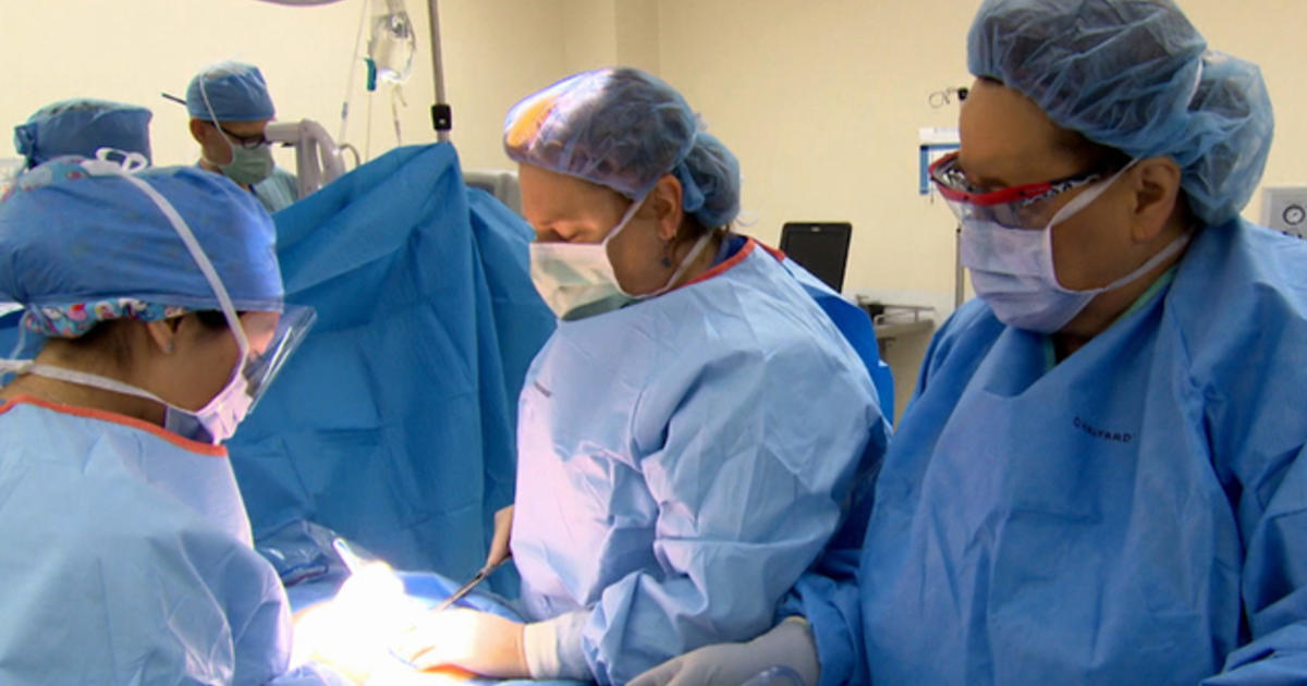 60 Minutes investigates medical gear sold during Ebola crisis - CBS News