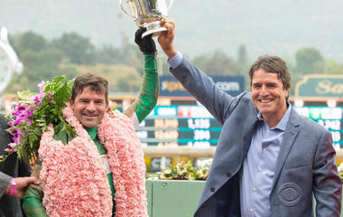 Brothers prepare to reach for Kentucky Derby history