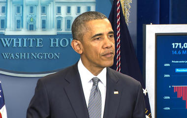 President Obama: Need to close loopholes to spur economy