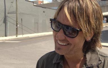 Keith Urban: From Down Under to Nashville