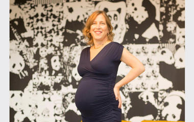 Why paid maternity leave is a smart business move