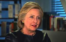 Web Extra: Hillary Clinton on free trade