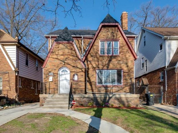 Homes: What you can buy for $75,000