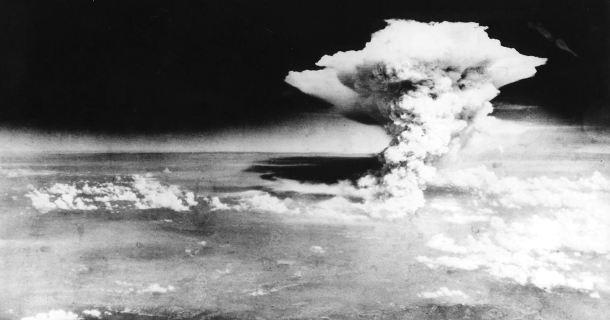 Image result for the bombing of hiroshima