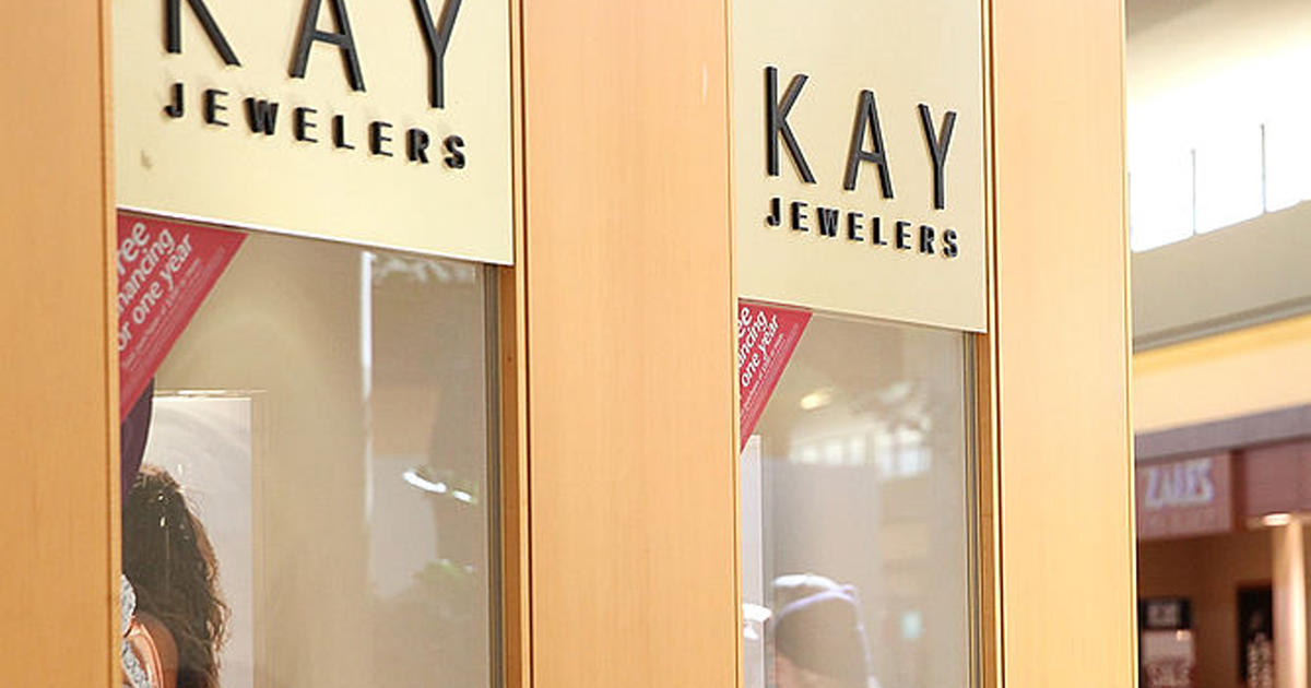45e233e75  Kay Jewelers accused of swapping diamonds with fakes - CBS News