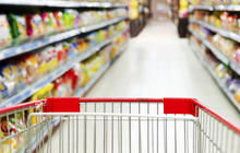 U.S. consumers on a shopping spree, and other MoneyWatch headlines