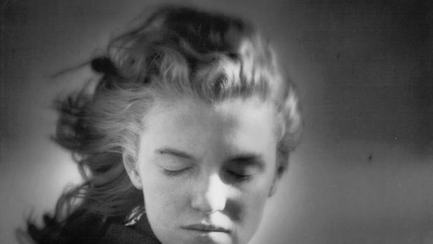Intimate portraits of Marilyn Monroe