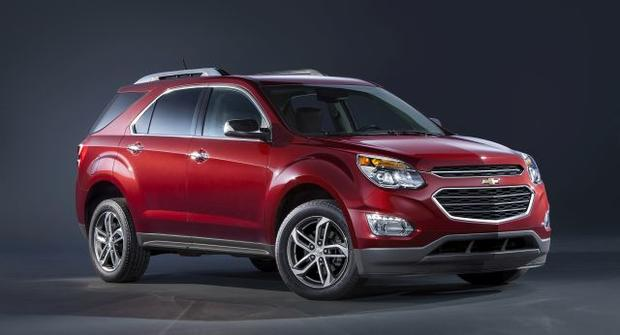 5 small SUVs that might tempt you away from a sedan