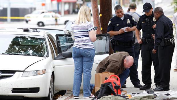 "Acura Santa Monica >> ""Heavily armed"" man arrested near California pride parade ..."