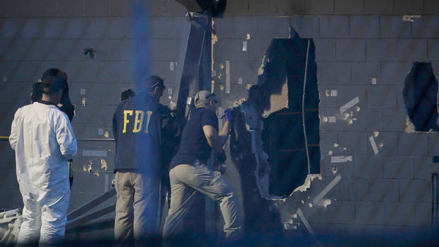 Mass shooting at Orlando nightclub