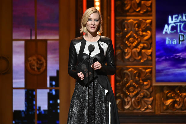 Tony Awards 2016 highlights