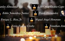Lives, dreams of 49 people lost in Orlando nightclub shooting