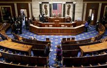 Congressional battle over gun control intensifies