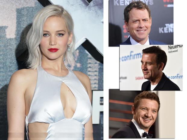 Quiz: Celebrity family trees