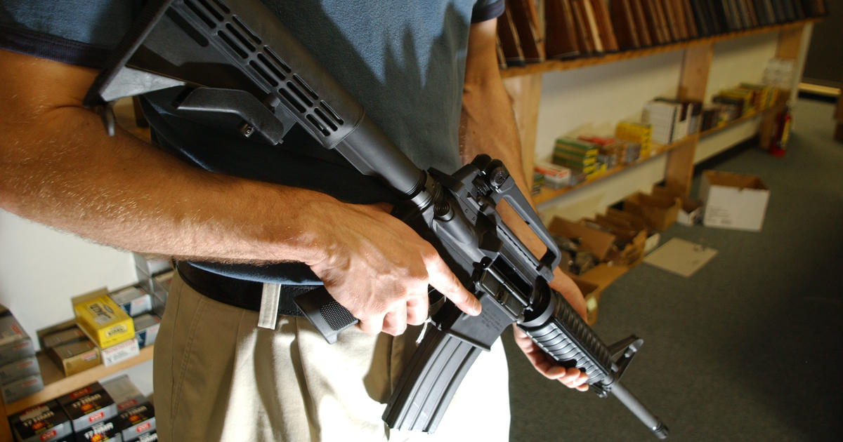 Judge blocked the ban on Boulder assault weapons 10 days before the supermarket was shot