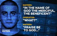 Orlando shooter's 911 call transcripts released