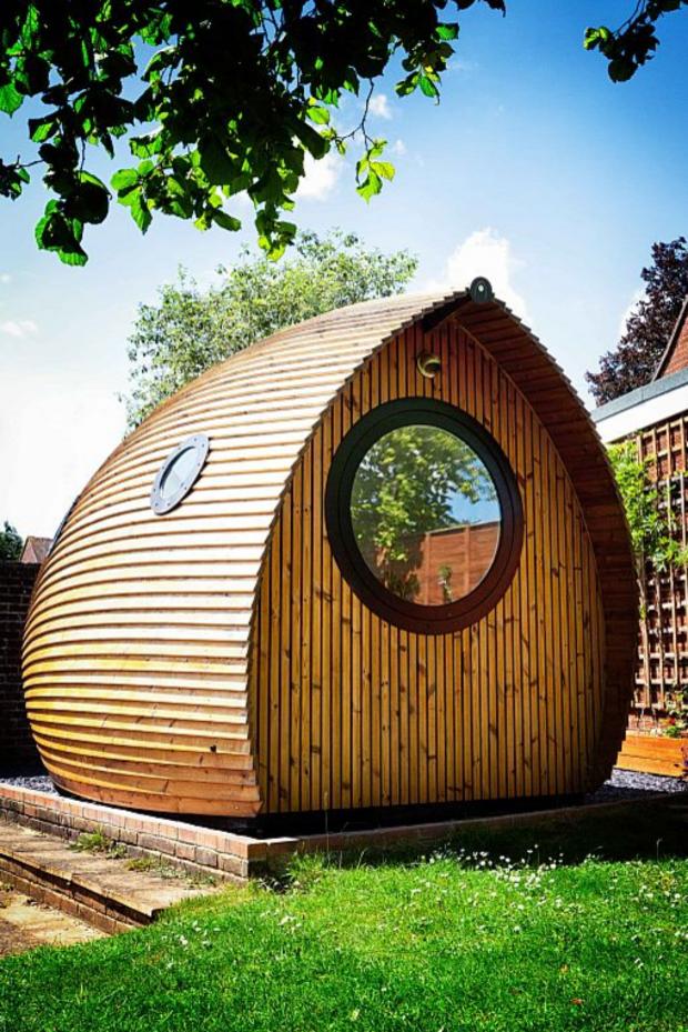 Dennis Massachusetts Try Before You Buy 10 Tiny Homes