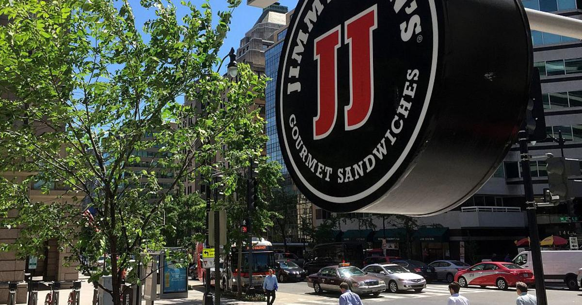 Jimmy John's linked to outbreaks of E. coli and salmonella