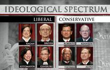 Supreme Court strikes down Texas abortion law