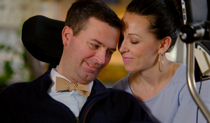 Remembering Chris Rosati, who spread happiness while battling ALS