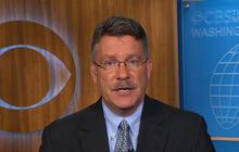 Police chief describes standoff with Dallas suspect