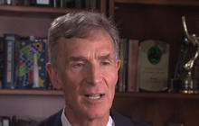 Bill Nye the Science Guy on life beyond Earth