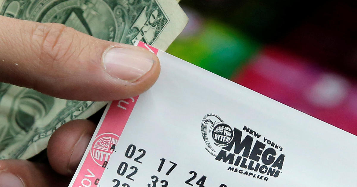 Mega Millions winning numbers tonight for $667 million jackpot