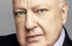 Fox News Channel Chairman and CEO Roger Ailes is photographed Nov. 13, 2015, at the network's Manhattan headquarters in New York City in this handout photo provided by Fox News.